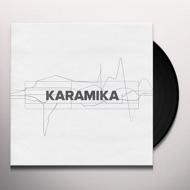 KARAMIKA Vinyl Record