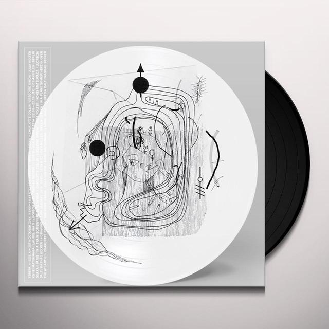 TEREPA (EP) Vinyl Record - Picture Disc