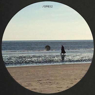 Nicolas Jaar NYMPHS III Vinyl Record