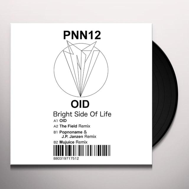 OID BRIGHT SIDE OF LIFE Vinyl Record