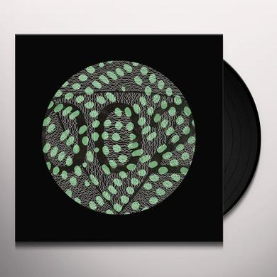 WA WU WE 002 Vinyl Record