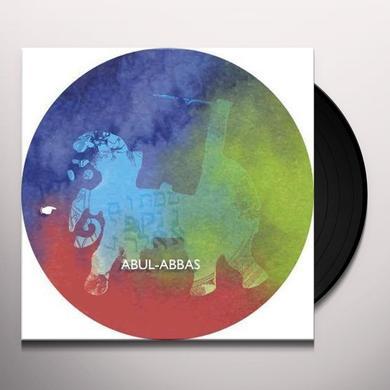 Pépé Bradock LE FADA Vinyl Record