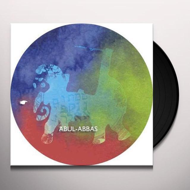 Pépé Bradock LE FADA Vinyl Record - Canada Import