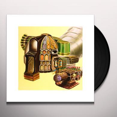 Matt Carlson ALL MOMENTS Vinyl Record
