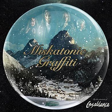 Casablanca MISKATONIC GRAFFITI Vinyl Record - Holland Release