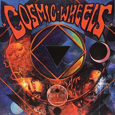 COSMIC WHEELS Vinyl Record