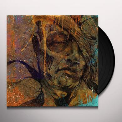 Enabler FAIL TO FEEL SAFE Vinyl Record - UK Import