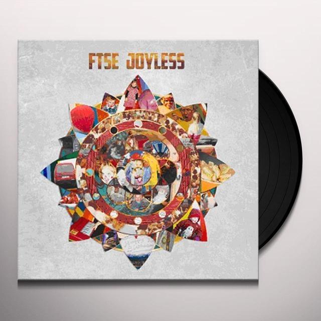 Ftse JOYLESS Vinyl Record
