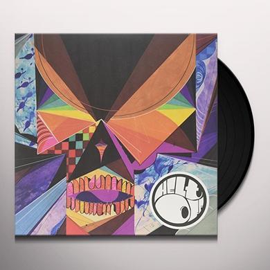 HELT OFF RIKTIG RIKTIG Vinyl Record - Holland Import