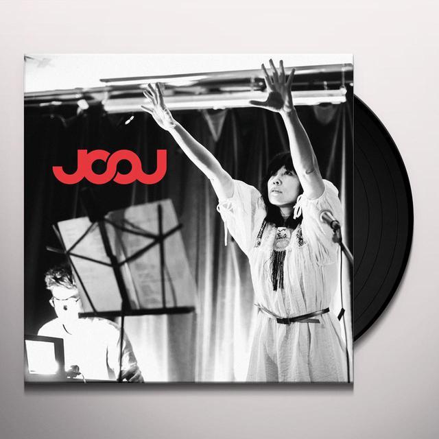 JOOJ Vinyl Record