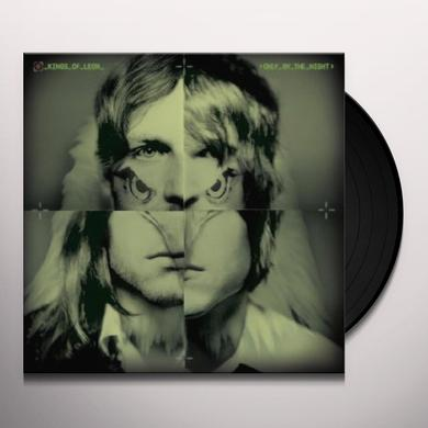 Kings Of Leon ONLY BY THE NIGHT Vinyl Record - UK Import