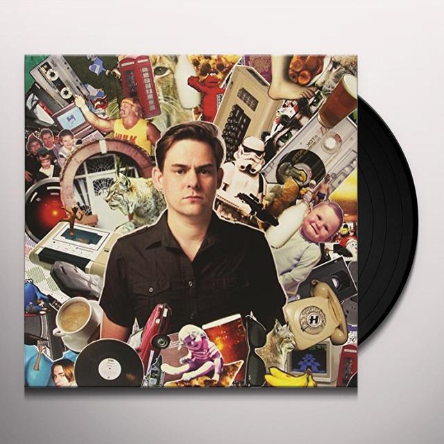 I AM LYNX Vinyl Record - Canada Import