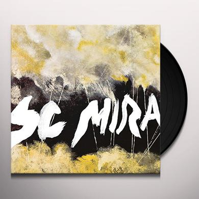 SC MIRA WAITING ROOM BABY Vinyl Record