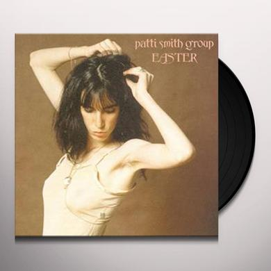 Patti Smith EASTER Vinyl Record - UK Import