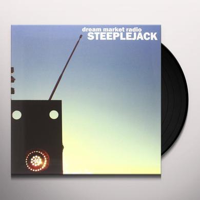 STEEPLEJACK DREAM MARKET RADIO Vinyl Record