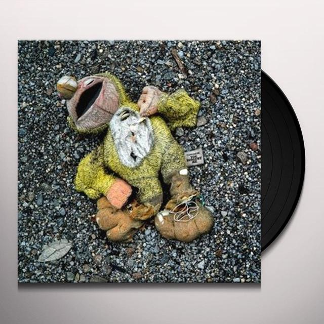 ALCHEMIST / OH NO (GANGRENE) YOU DISGUST ME Vinyl Record - Gatefold Sleeve, Poster