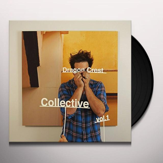 DRAGON CREST COLLECTIVE VOLUME 1 Vinyl Record
