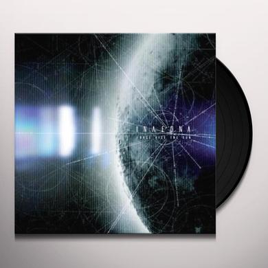 INAEONA FORCE RISE THE SUN Vinyl Record - Digital Download Included