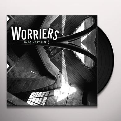 Worriers IMAGINARY LIFE Vinyl Record