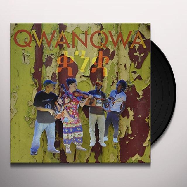 QWANQWA VOLUME TWO Vinyl Record