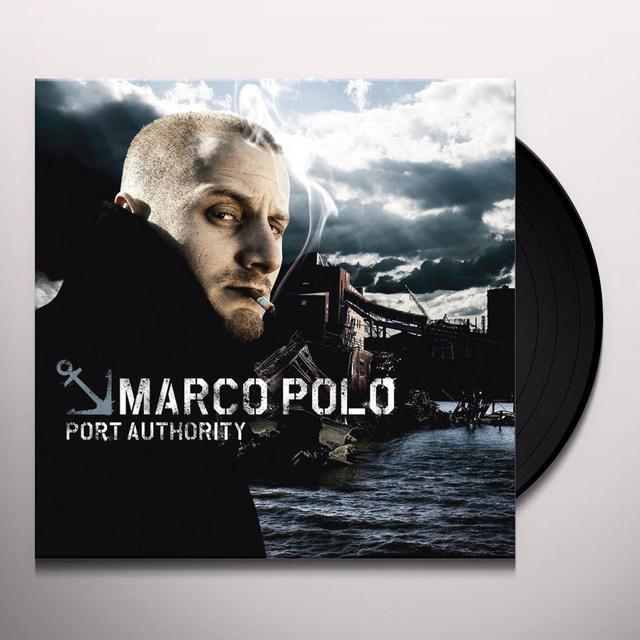 Marco Polo PORT AUTHORITY Vinyl Record - Remastered, Reissue