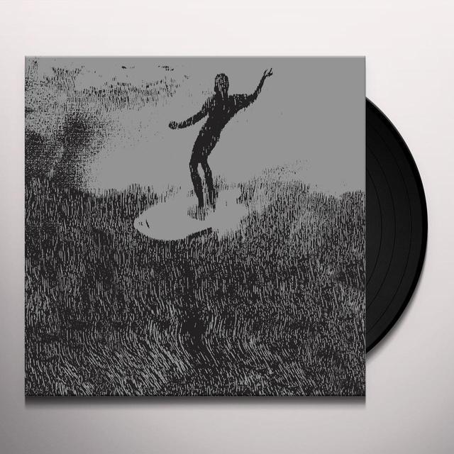 LITMUS O.S.T. / O.S.T. (UK) LITMUS O.S.T. / O.S.T. Vinyl Record - UK Release