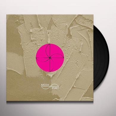 Lady Blacktronika OH SO COLD EP Vinyl Record - UK Import