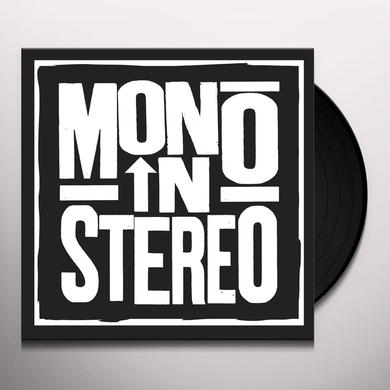 MONO IN STEREO LONG FOR YESTERDAY Vinyl Record