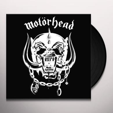 MOTORHEAD Vinyl Record - Black Vinyl, Limited Edition, 200 Gram Edition