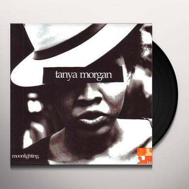 Tanya Morgan MOONLIGHTING Vinyl Record