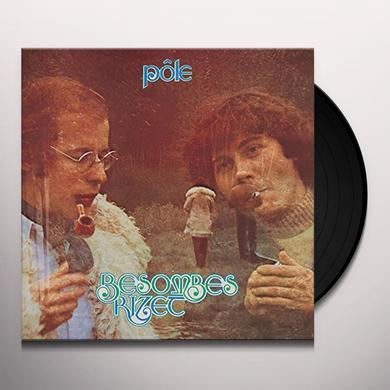BESOMBES RIZET POLE Vinyl Record