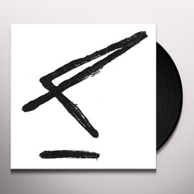 Manni Dee HUMAN IMAGE Vinyl Record