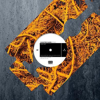 KINK VS. ELEKTRO GUZZI ATLAS / VODOLAZ VERSIONS Vinyl Record