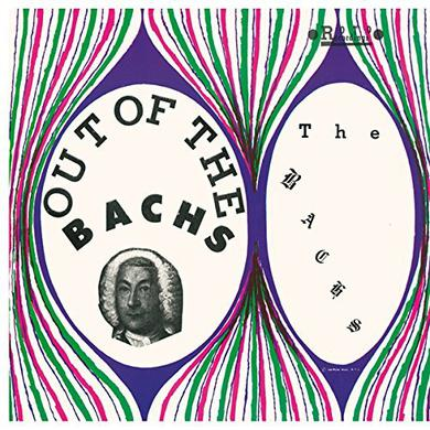 OUT OF THE BACHS Vinyl Record