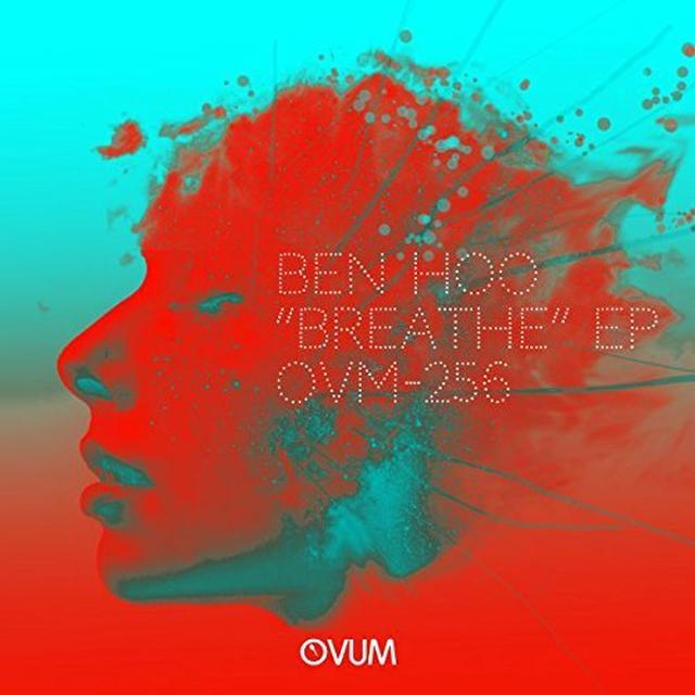 Ben Hoo BREATHE (EP) Vinyl Record