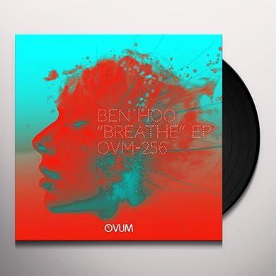 Ben Hoo BREATHE Vinyl Record
