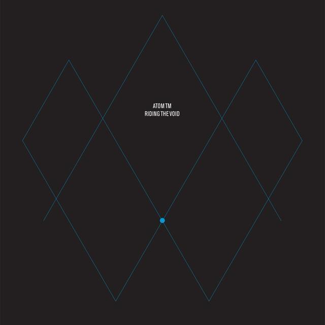 Atom Tm RIDING THE VOID Vinyl Record