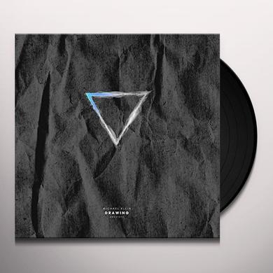Michael Klein DRAWING (EP) Vinyl Record