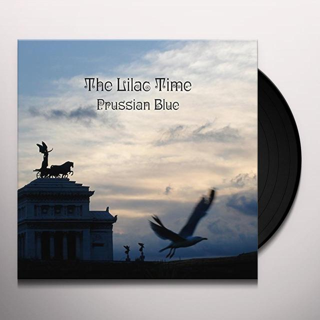 Lilac Time PRUSSIAN BLUE Vinyl Record