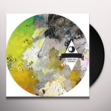 SCHLANGO MANGO SHLUMBO MUMBO Vinyl Record