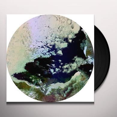 ETCH / K-LONE TOXIN / BROKE Vinyl Record