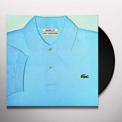 MARIE ET LES GARCONS Vinyl Record