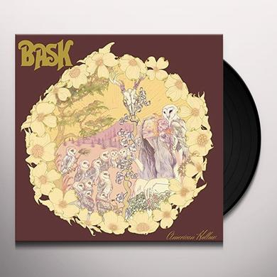 Bask AMERICAN HOLLOW Vinyl Record