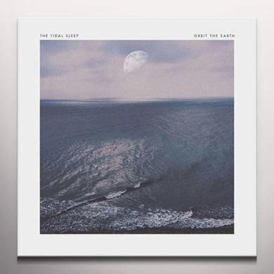 TIDAL SLEEP / ORBIT THE EARTH Vinyl Record