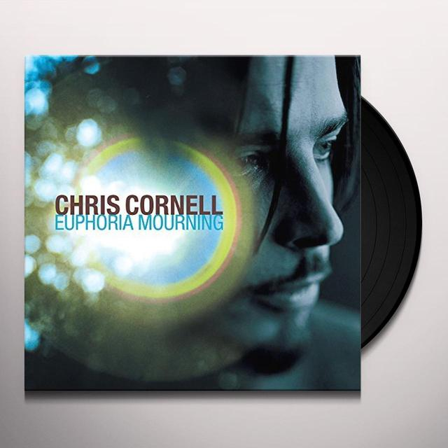 Chris Cornell EUPHORIA MOURNING Vinyl Record