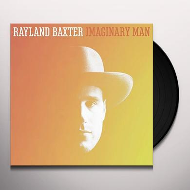 Rayland Baxter IMAGINARY MAN Vinyl Record