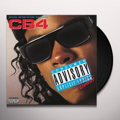 CB4 / O.S.T. Vinyl Record
