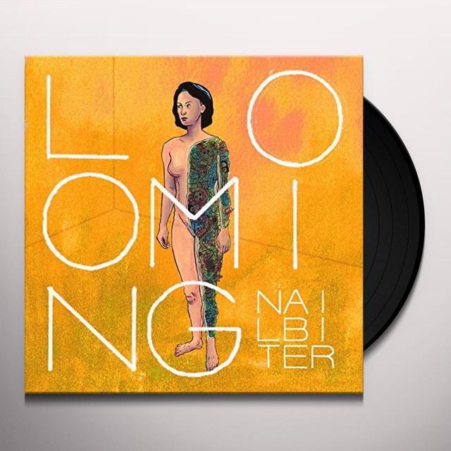 Looming NAILBITER Vinyl Record