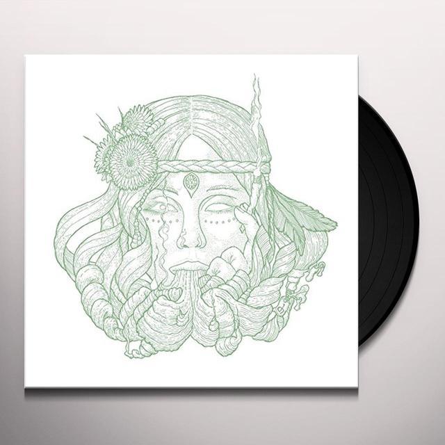 CLOSET DISCO QUEEN Vinyl Record