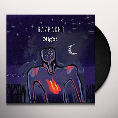 Gazpacho NIGHT Vinyl Record